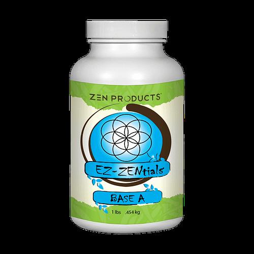 Zen Products EZ-ZENtials Base A 1lb
